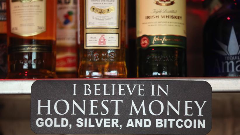 Virtuelle Währung: Kein Durchbruch für Bitcoin