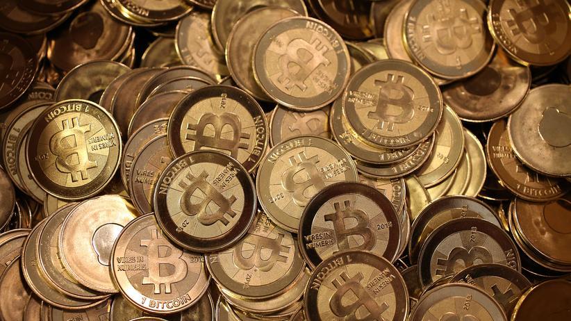 Digitale Währung: Bundesbank warnt vor Bitcoins