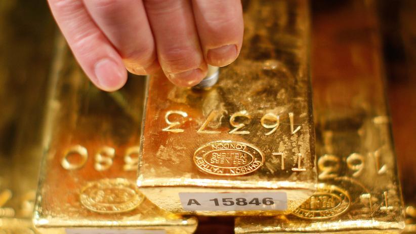 Edelmetalle: Die große Gold-Pleite