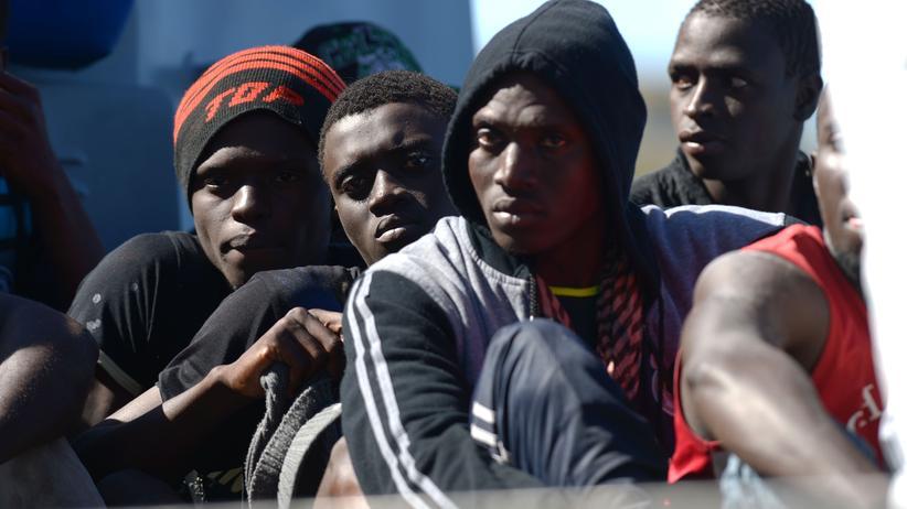 EU-Flüchtlingspolitik: Endstation Malta