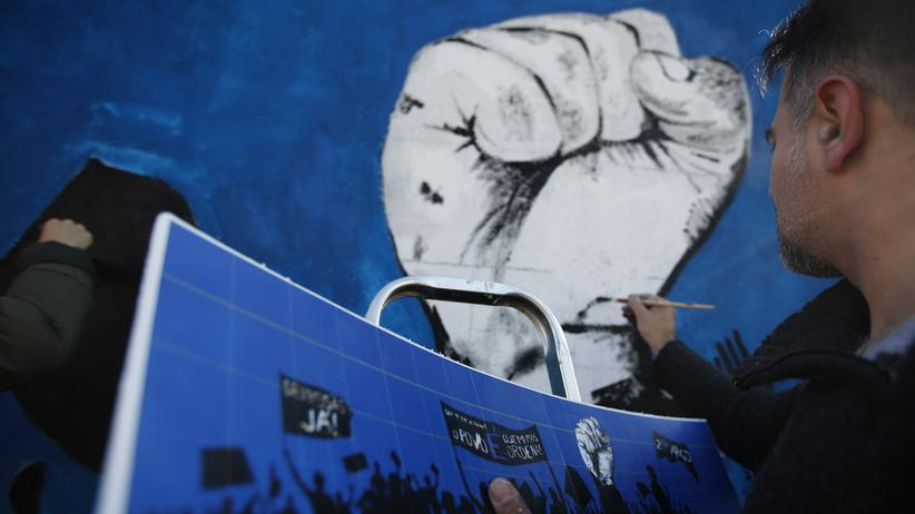 Euro-Krise: Ist die Troika an allem schuld?