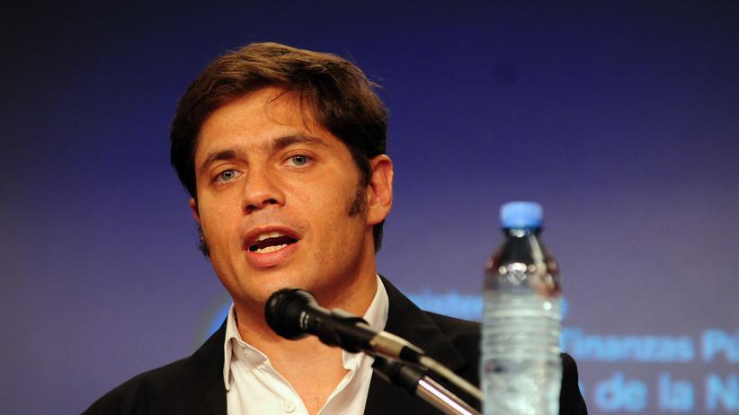 Argentinien: Treibt der Wirtschaftsminister das Land in den Abgrund?