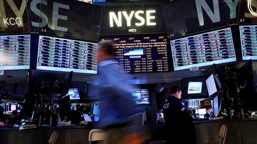 Fed: USA verschärfen Auflagen für ausländische Großbanken