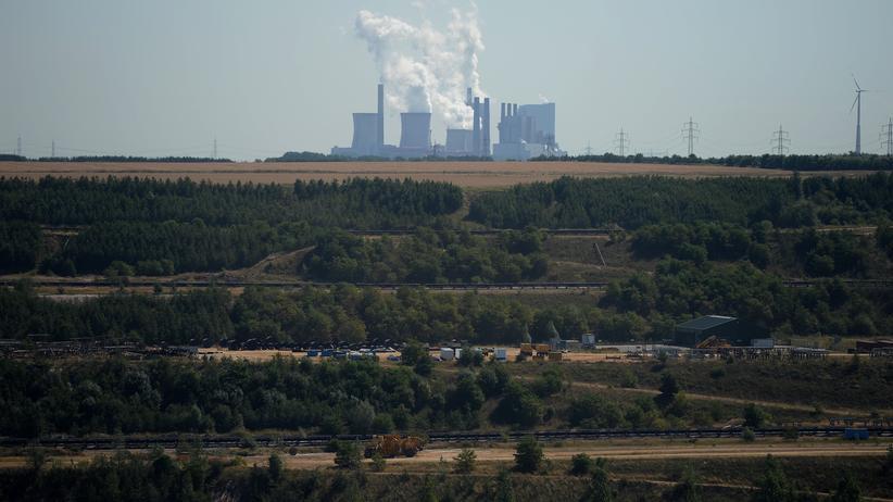 Greenpeace-Studie: Die Stromkonzerne fürchten die Zukunft