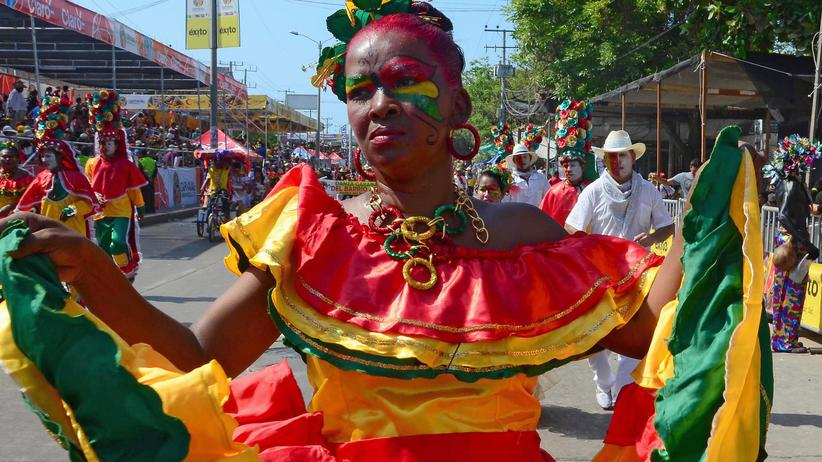 Lateinamerika: Kolumbien nach dem Koks