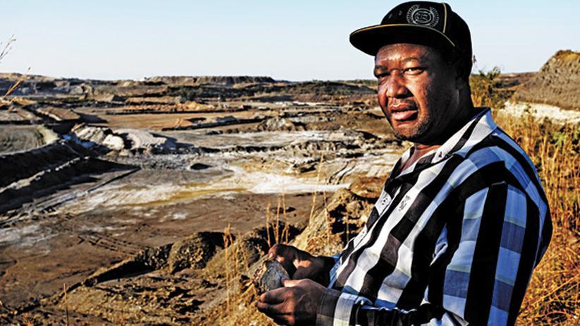 Brasilien: Der giftige Goldschatz von Paracatu