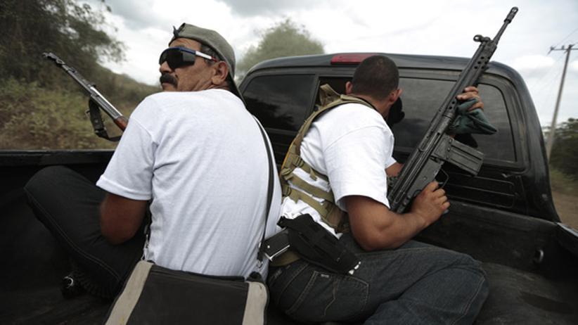 Mexiko: Die netten Mörder von Michoacán