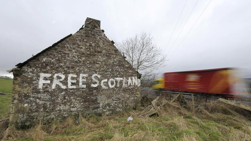 Schottland: Die Träume der stolzen Kelten