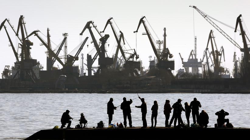 Internationaler Währungsfonds: Wie viele Milliarden ist uns die Ukraine wert?