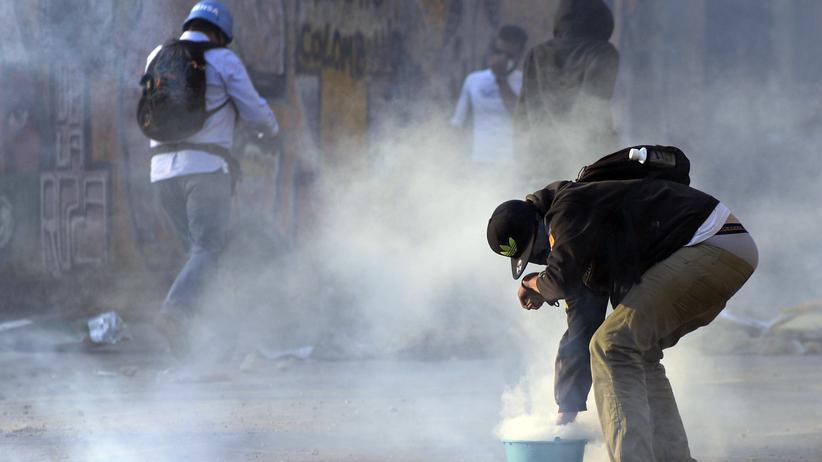 Erdölkonzern PDVSA: Venezuelas goldene Gans kollabiert