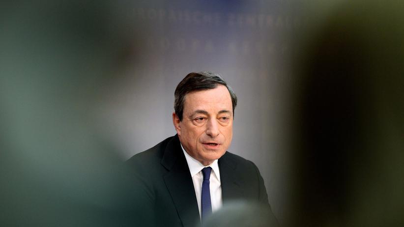 Europäische Zentralbank: Kommt jetzt die Deflation?