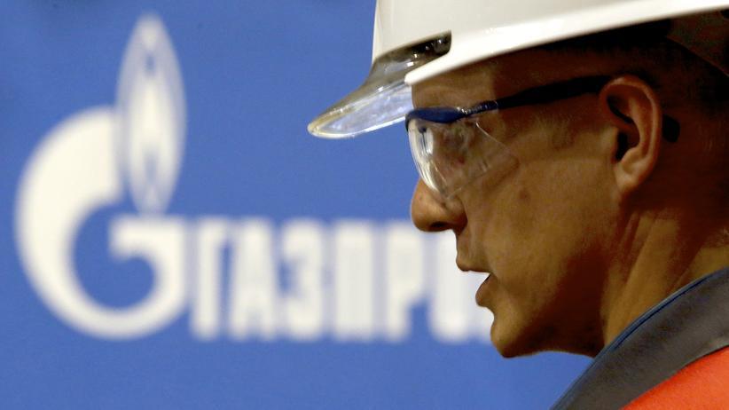Energie: Gazprom darf nicht übermächtig werden