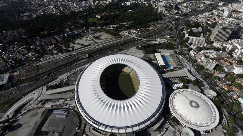 Brasilien: Desaströs wie der BER – nur mit System