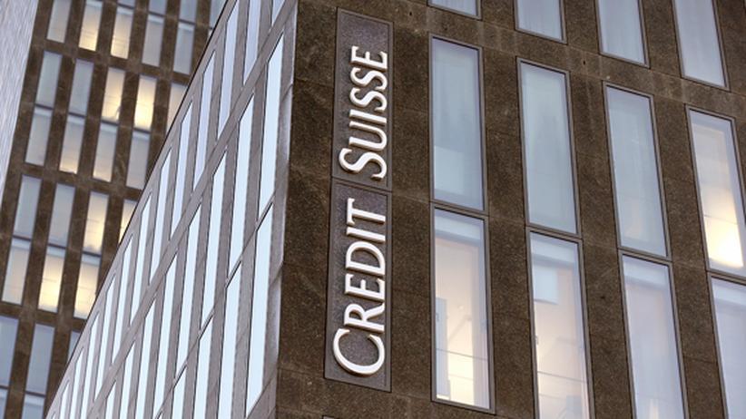 Schweiz: Credit Suisse zahlt Milliardenstrafe wegen Steuerbetrugs