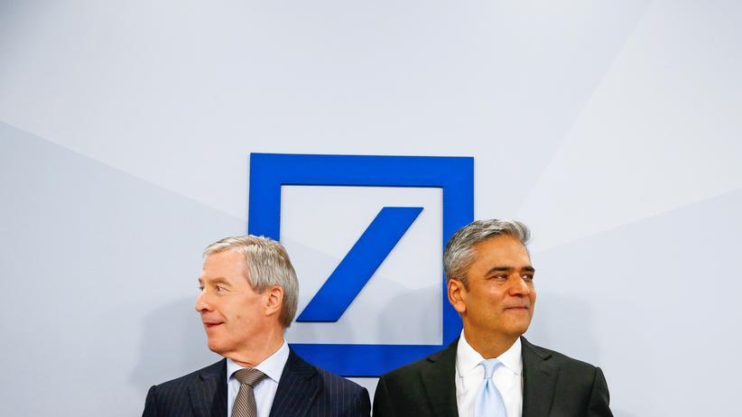 Kapitalerhöhung: Katar steigt bei Deutscher Bank ein