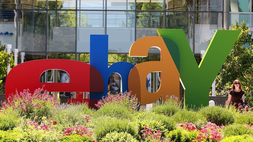 ebay ruft Nutzer zur Änderung der Passwörter auf