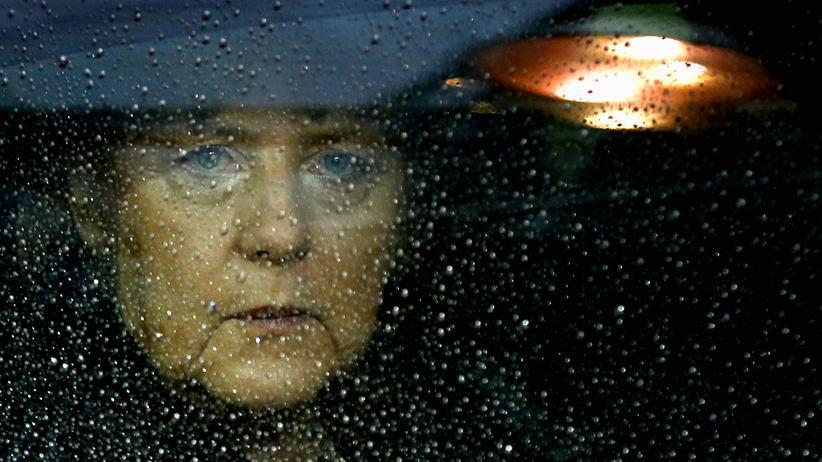 Portugal: Merkels Härte war richtig