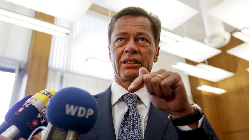 Untreue-Prozess gegen Middelhoff: Plädoyer eines Missverstandenen
