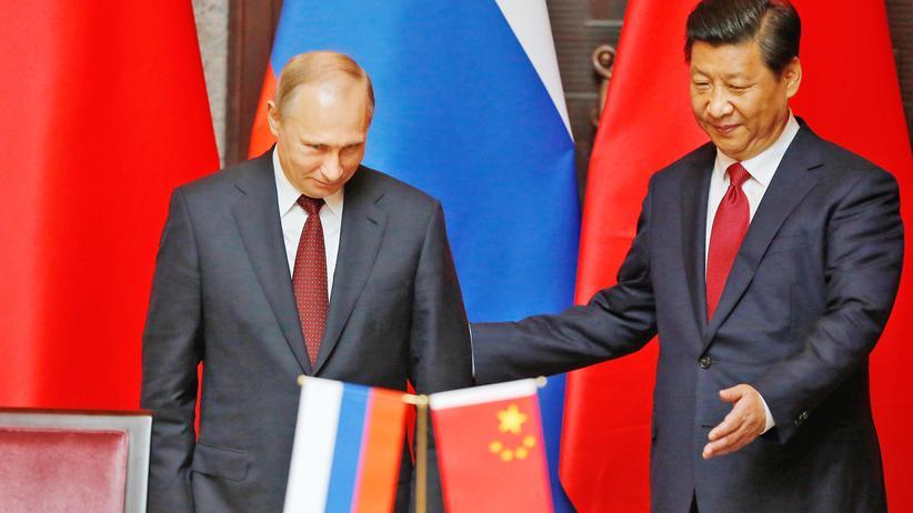 China-Blog: China treibt den Preis hoch