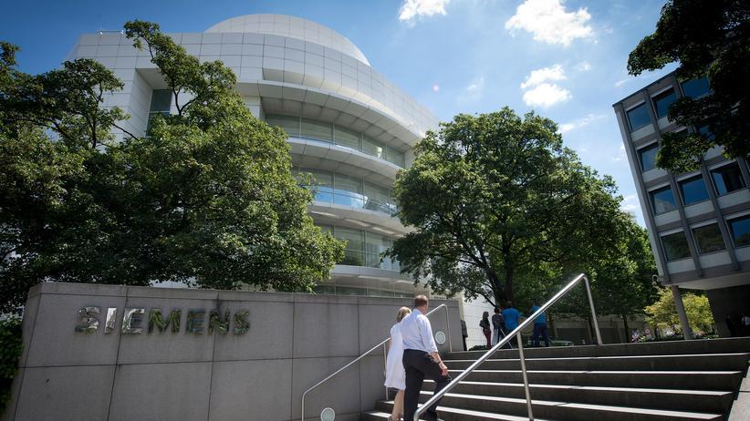 Siemens: Korruptionsverdacht – diesmal in Brasilien