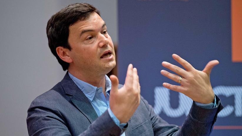 Thomas Piketty: Thomas Piketty