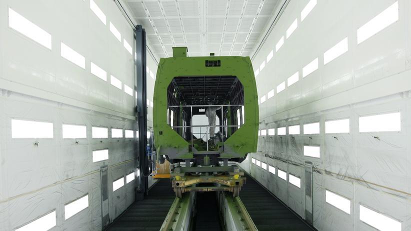 Übernahme : Siemens und Mitsubishi legen Alstom-Angebot vor