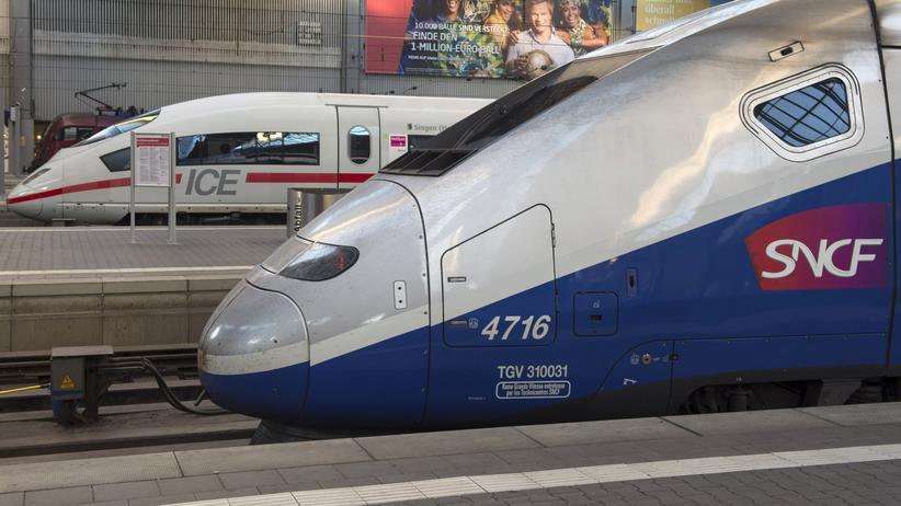Übernahme: Alstom akzeptiert Angebot von General Electric
