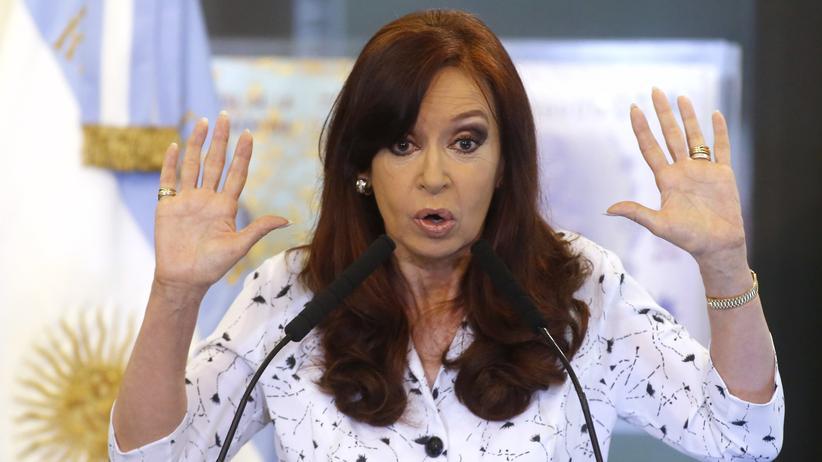 Hedgefonds-Streit: Argentiniens teurer Fehler