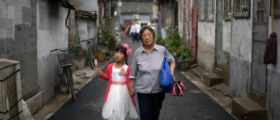 China Peking