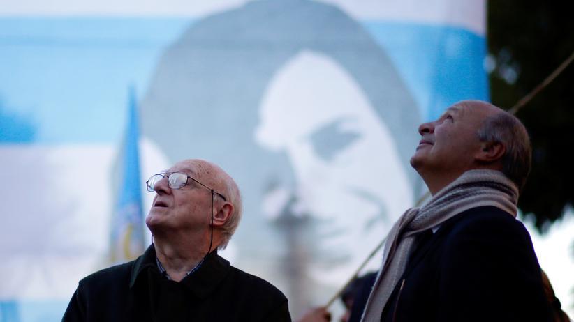 Hedgefonds: Argentiniens achte Staatspleite