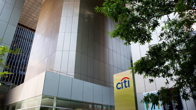 Hypothekenstreit: Citigroup akzeptiert sieben Milliarden Dollar Strafe