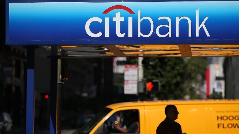 Bankenkrise Finanzkrise
