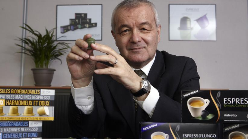 Jean-Paul Gaillard: Der Kaffeekrieger