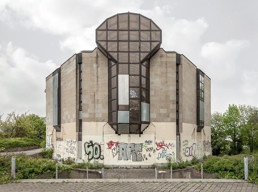 Architekturfotografie Leipzig architekturfotografie die wartenden häuser leipzig zeit