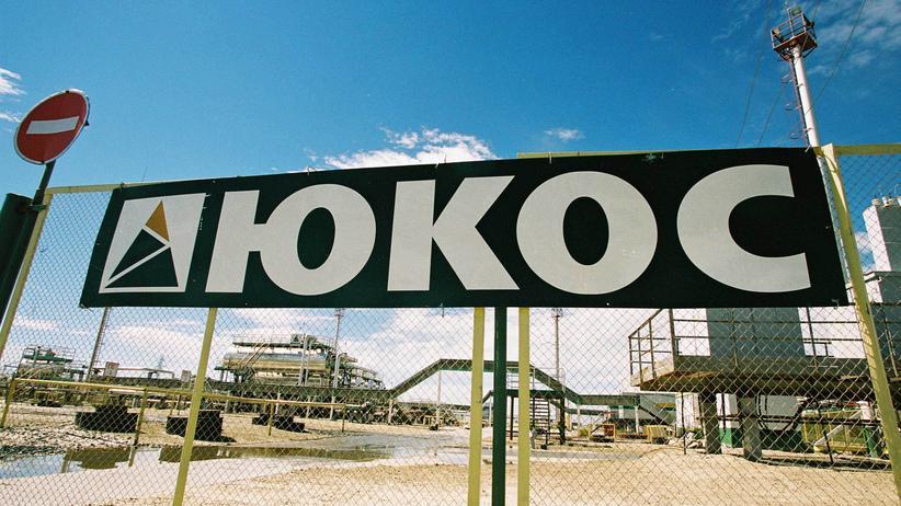 EGMR: Russland erneut wegen Yukos zu Milliarden-Entschädigung verurteilt