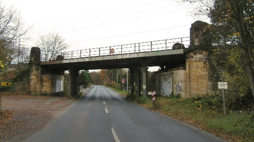 Eisenbahnbrücken: Die wichtigsten 30 Meter Deutschlands