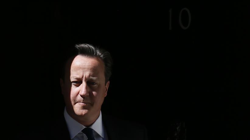 Großbritannien: Ein Land voller Widersprüche