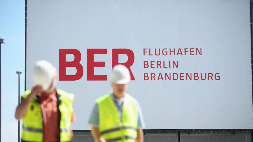 Hauptstadtflughafen: BER-Gesellschaft findet keinen Generalplaner