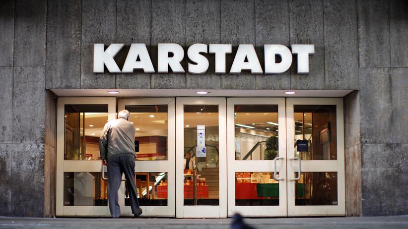 Rückzug von Berggruen: Investor Benko übernimmt Karstadt für 0 Euro