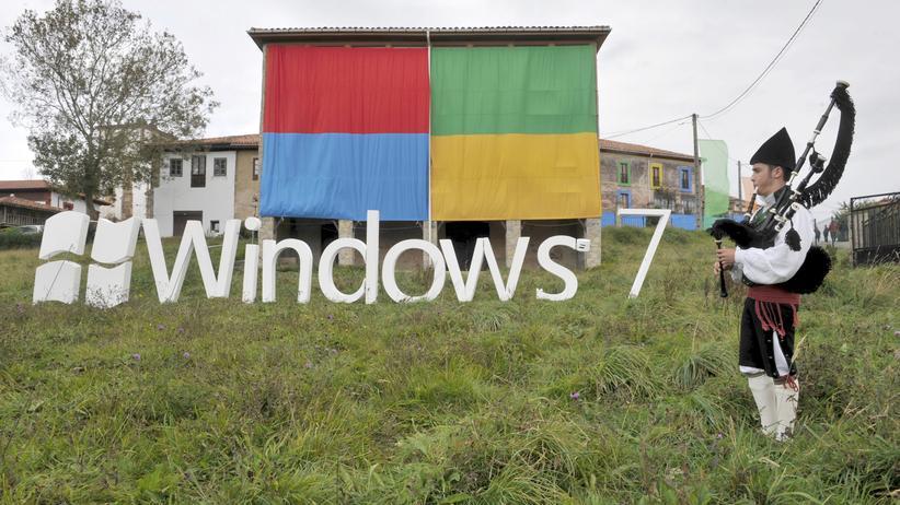 Steuern: Reich, reicher, Microsoft