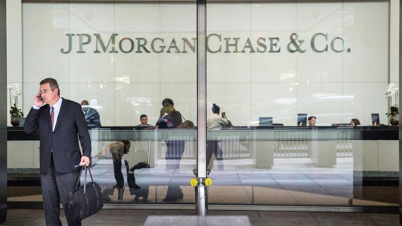 Finanzkrise: Die Söhne der Lehman Brothers
