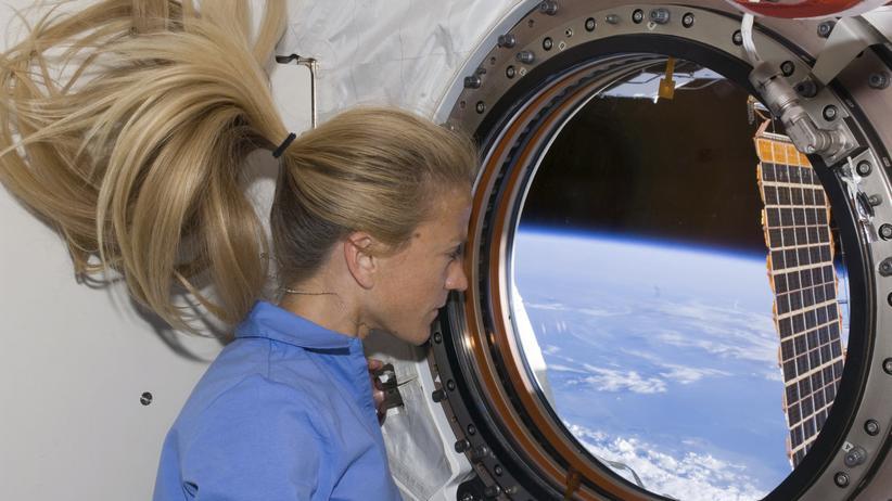 Raumfahrt: Kommerz im All