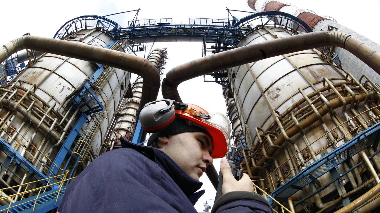 Der Preis für das Benzin rosneft chabarowsk