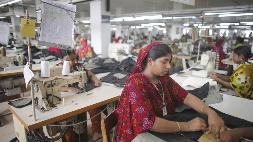 Textilindustrie: 218 Textilfabriken in Bangladesch geschlossen