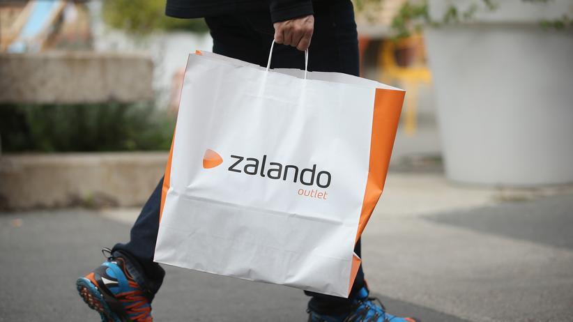 Zalando: Börsengang bringt Modehändler 605 Millionen Euro