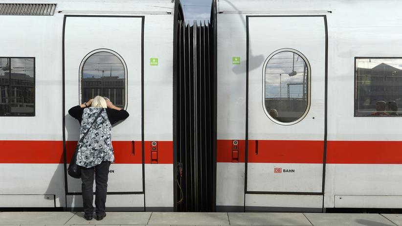 Deutsche Bahn GDL Streik