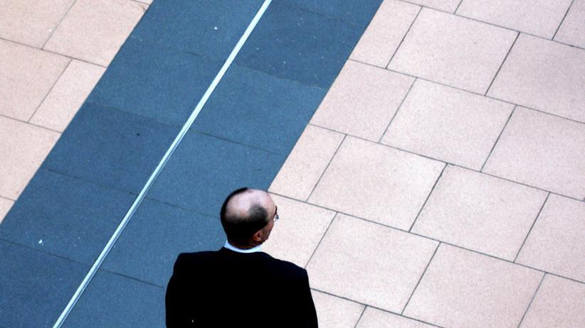 Selbst Topmanager sind vor privaten Ermittlungen am Arbeitsplatz nicht sicher.