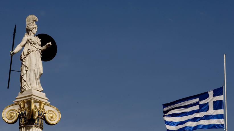 ESM: Griechenland soll neues Hilfspaket erhalten