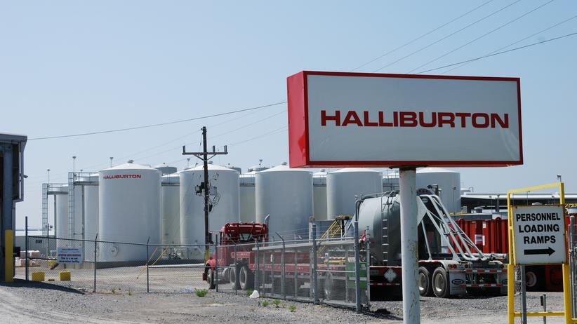 Fusion: Halliburton übernimmt Baker Hughes