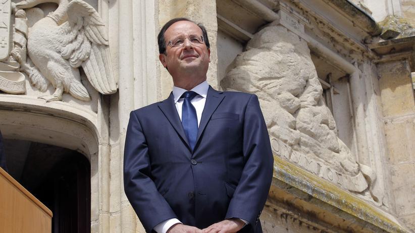 Frankreich: Gefangen im Teufelskreis
